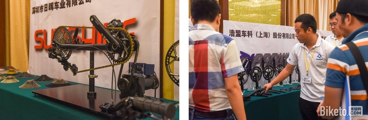 2019白鸽行动:创新产品受存眷  儿童自行车活动停止时