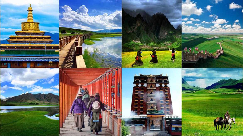 甘南騎行旅游發展高峰論壇