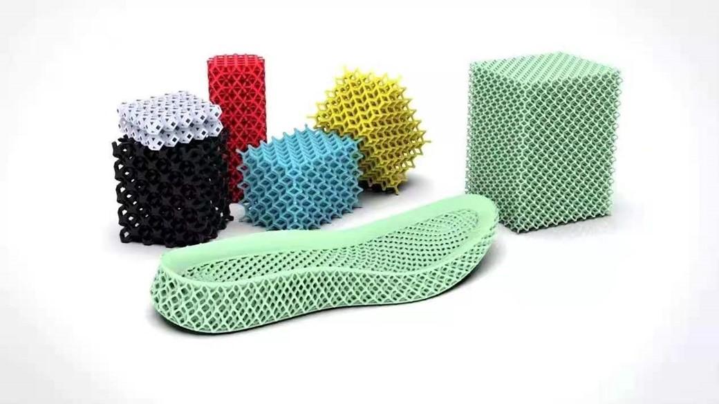 入圈,博理展望未来自行车产品中的3D打印部件