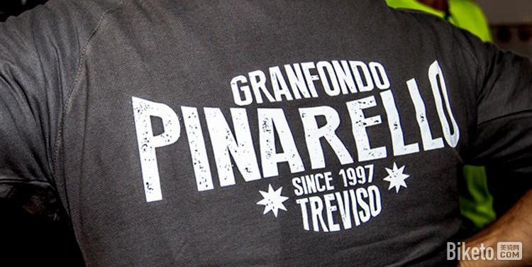 Gran Fondo纪念骑行服