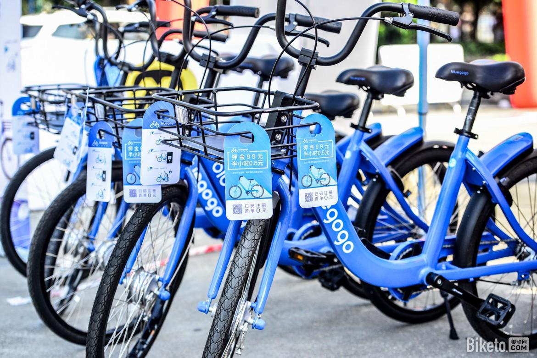 kmc董事长:安全,舒适和耐用是共享单车命门