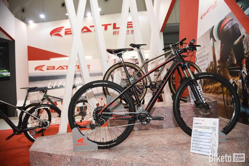 富士达BATTLE,副总经理景毅龙,专访,整合,2017亚洲自行车博览会