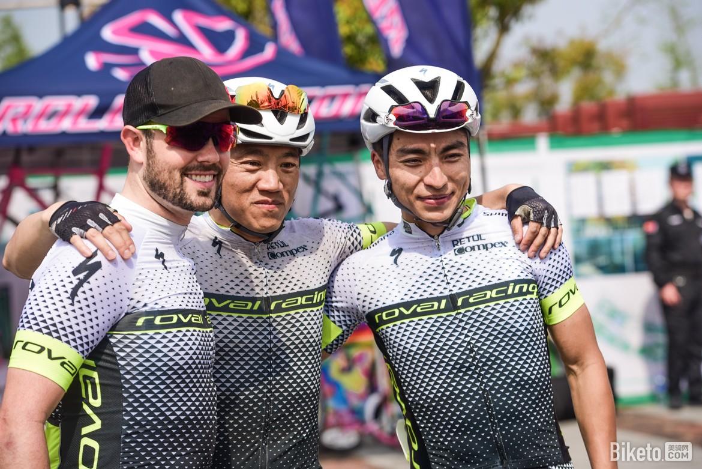 Roval Racing车队在2018赛季已拥有更多中国面孔,包括我们熟悉的丁勇。