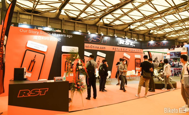 专访RST:电助力车前叉销量最好 会赞助更多车手和赛事