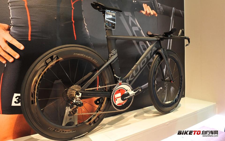 [大图版]台北国际自行车展览会首日