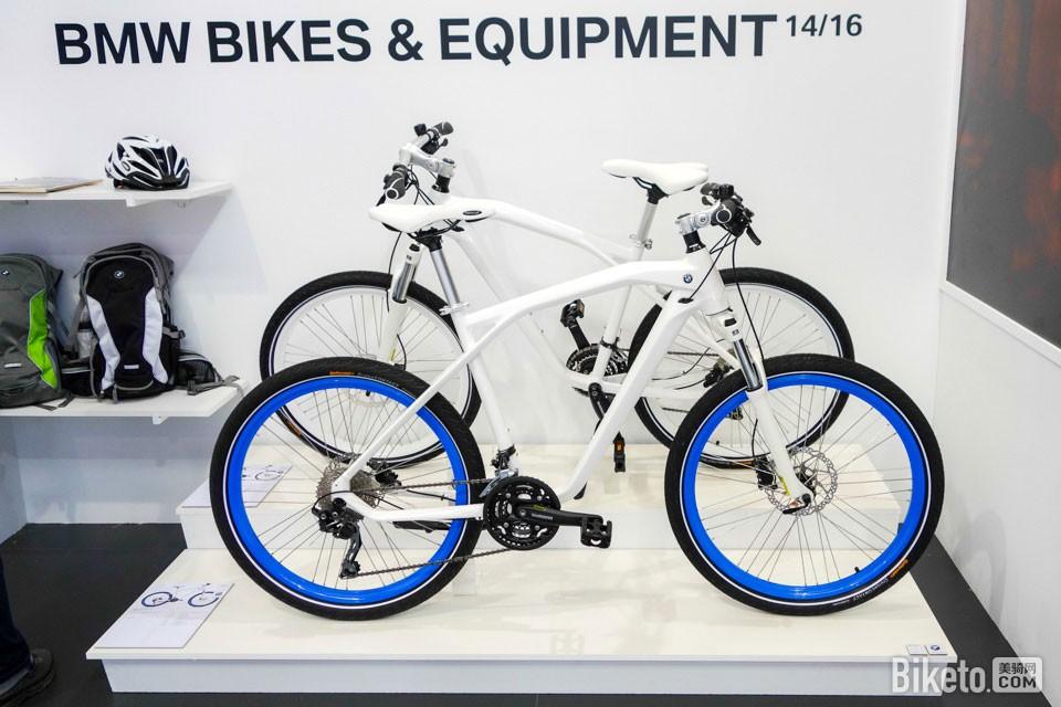 bh与宝马跨界合作推出的宝马自行车及骑行装备.jpg