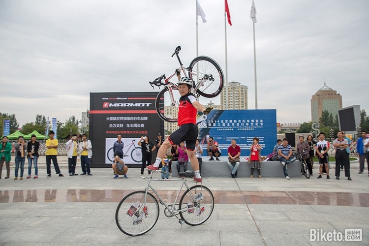 北京国际自行车展