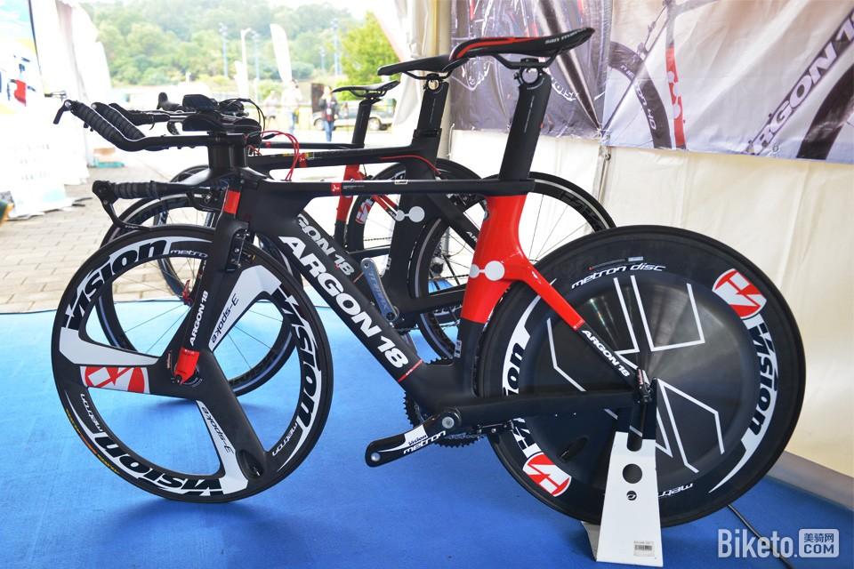 细数公路好车 中国国际自行车嘉年华 - 美骑网