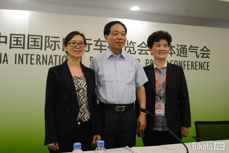 产业在转型 展会要创新:中国展首次媒体通气会