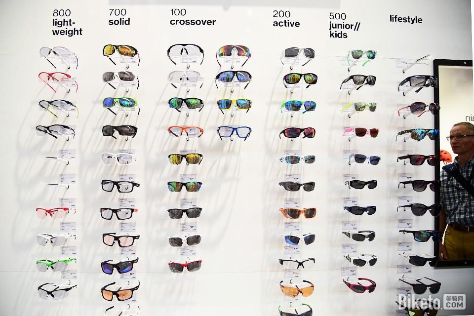 Uvex Variotronic 眼镜 2