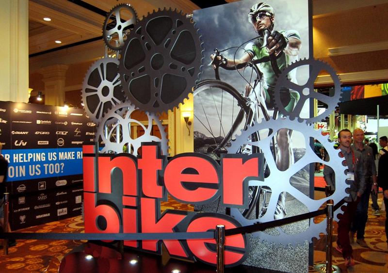 Interbike离开拉斯维加斯已成定局
