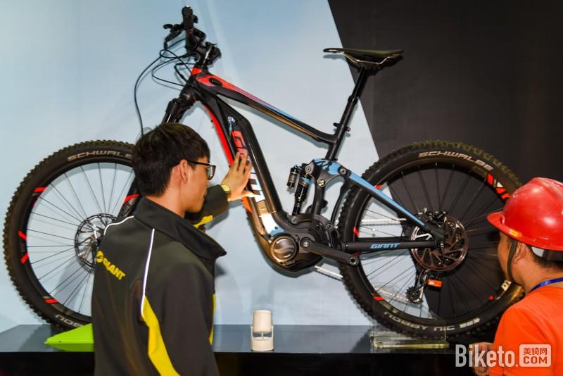 中国国际自行车展