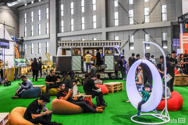 2018中国国际自行车展览会活动现场报道DAY12018中国国际自行车展览会活动现场报道DAY1