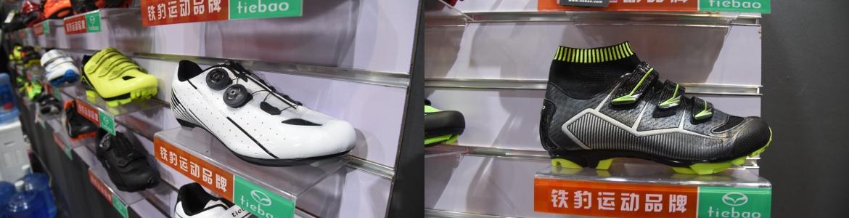 铁豹锁鞋作为国内厂商并没有固步自封,目前业界的潮流趋势都能紧紧跟随.jpg