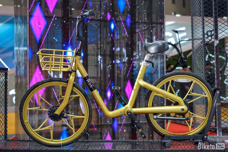 2019中国国际自行车展DAY2报道第3页