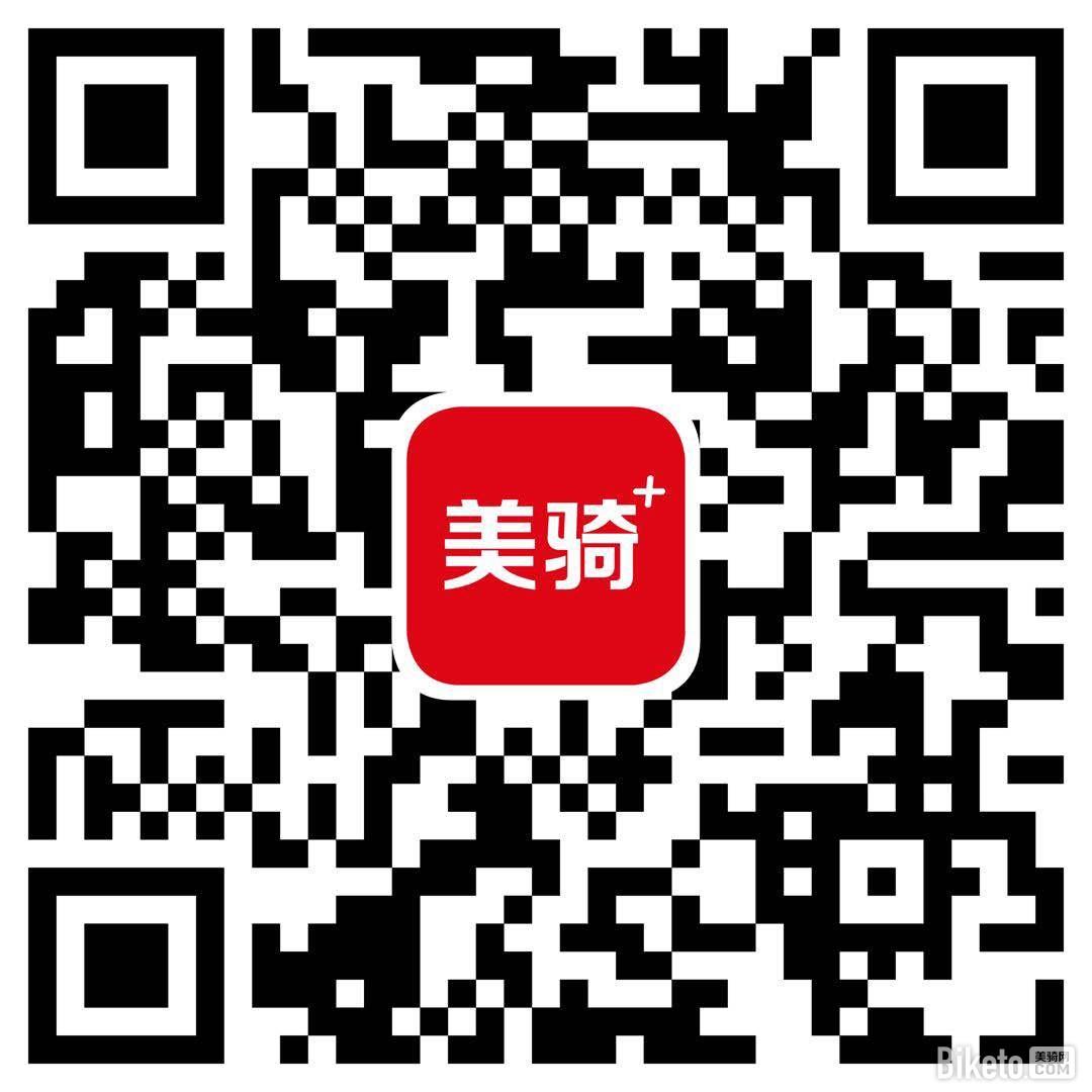 美骑app二维码下载