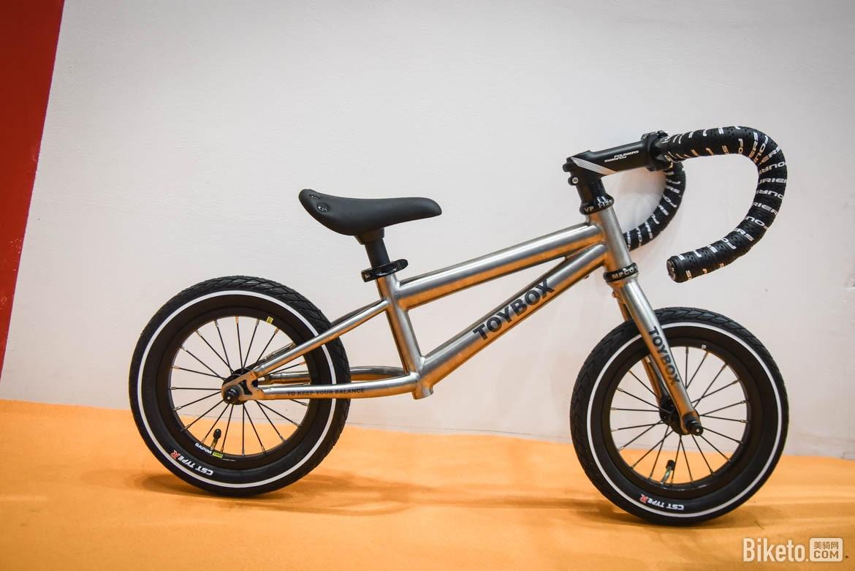 中国自行车展览会,平衡车
