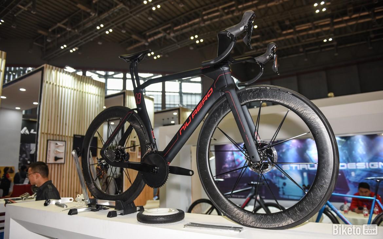 2019中国国际自行车展DAY3报道