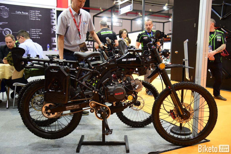 感受一下重型机电人力混动自行车,机械的质感扑面而来.jpg