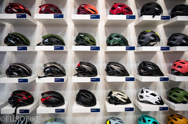 2019欧洲自行车展