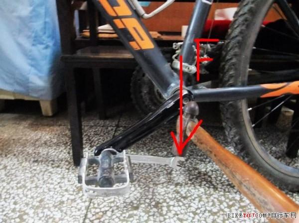 自行车打包