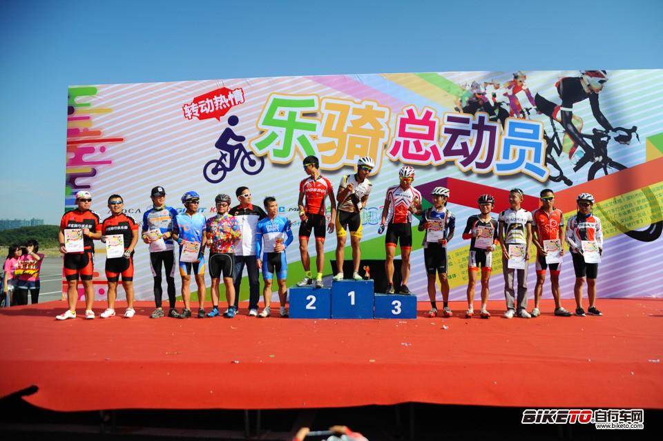 转动热情・乐骑总动员,深圳市转动热情自行车体育基金会,深圳骑行活动,深圳自行车比赛