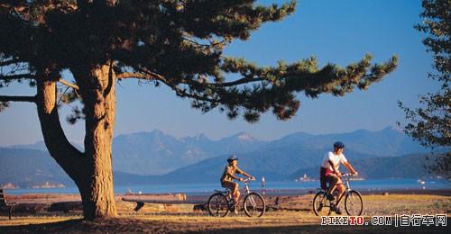 MBC之旅, MBC Tours, 骑行, 意大利, 加拿大, 自行车