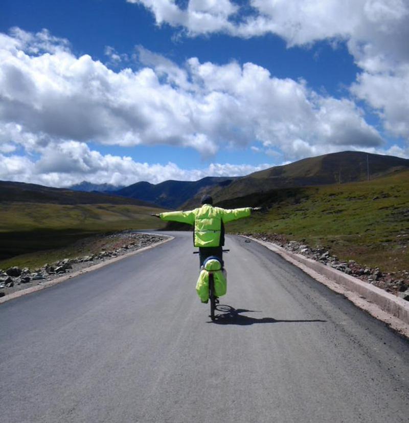 国外骑游,骑行游记,南非骑游
