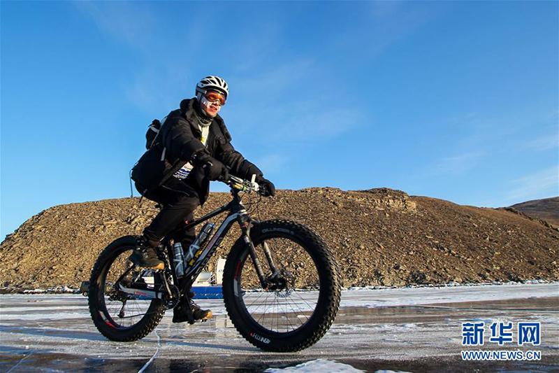 骑行活动,国外骑游,贝加尔湖骑游
