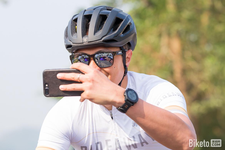 兴升阳SYB,2018试骑活动,骑行活动,广州南昆山,骑趣之旅