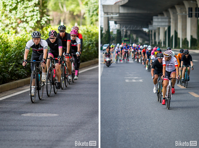 TREK100骑行活动,骑游大会,2018,上海站,浦东东方体育中心广场