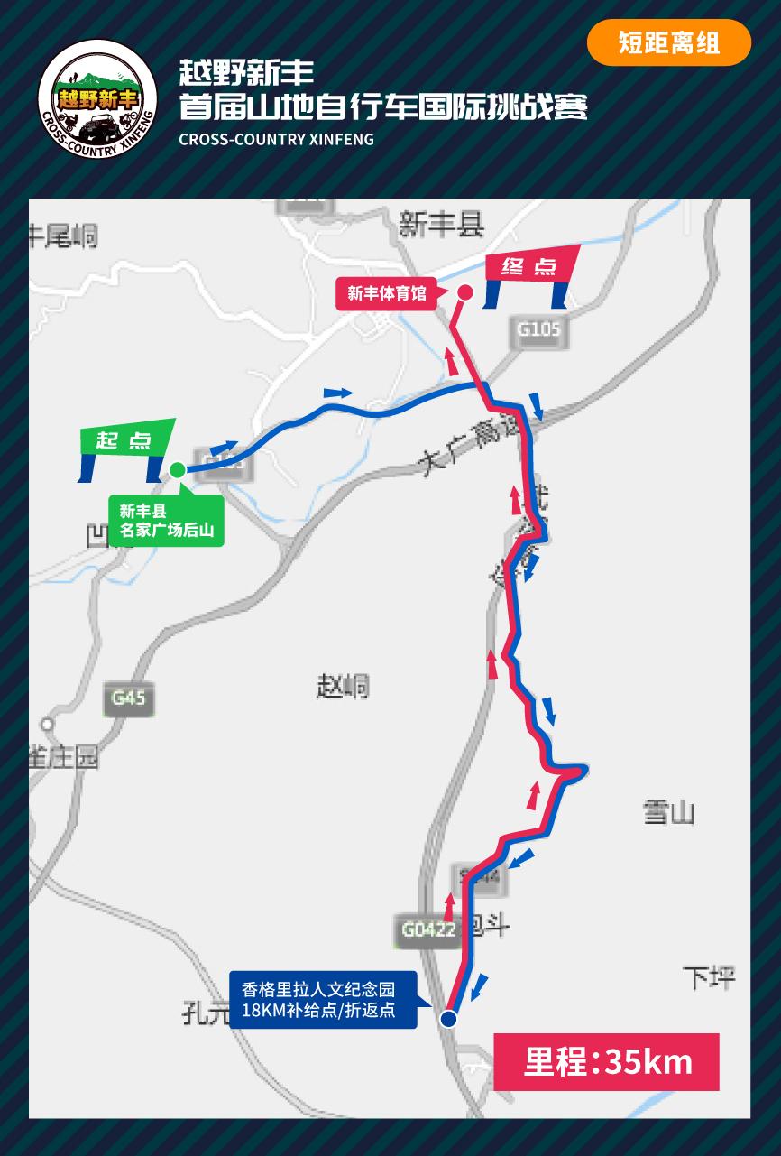 12月28日!越野新丰・骑行派