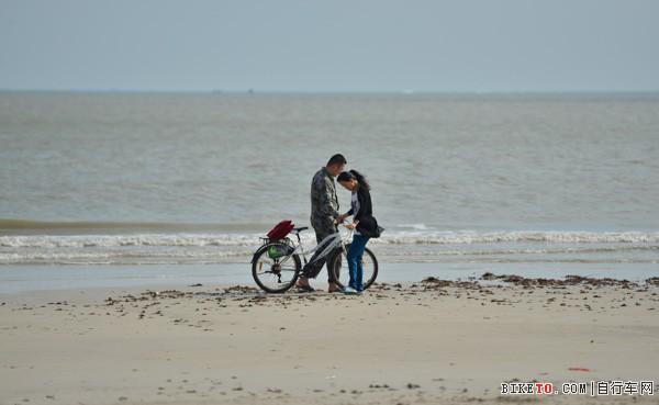 海边浪漫游