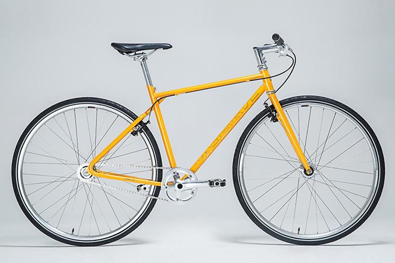 女骑友福音,提升骑行颜值的8大利器,700bike,后街