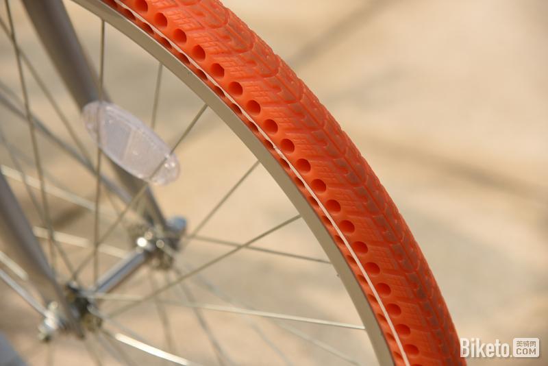 摩拜新车型 Mobike Lite设计全解析 - 美骑网 B