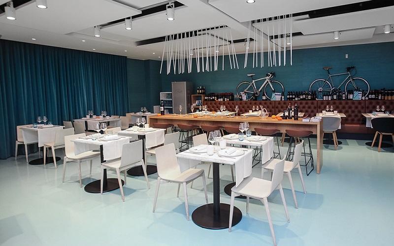 Bianchi咖啡馆