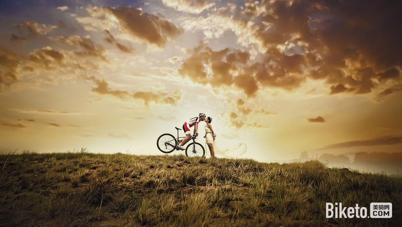 不骑自行车 就读不懂这15句土味情话