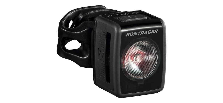Bontrager Flare RT尾灯