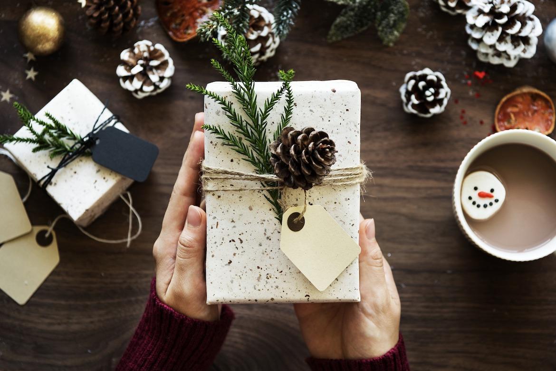 礼物,剁手清单