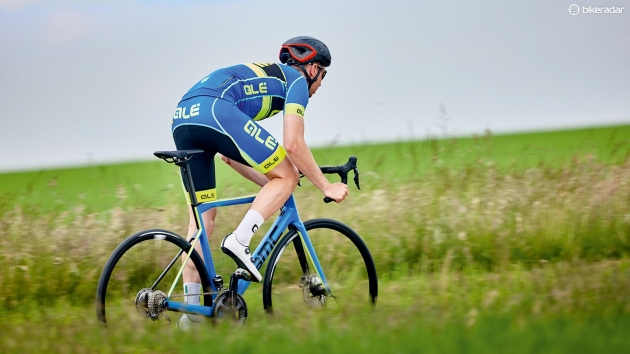 来自DT Swiss的筒轴轮组带来更棒的骑行体验。