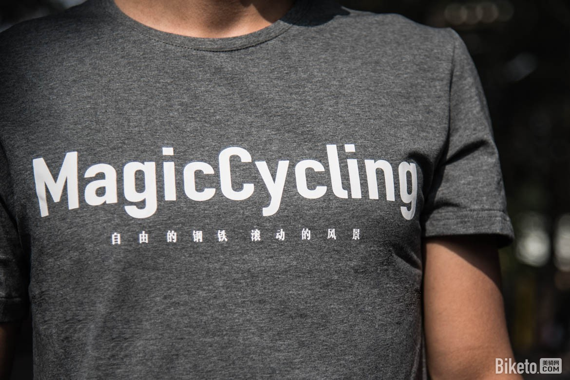 MagicCycling