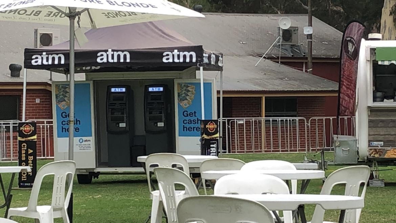 ATM??