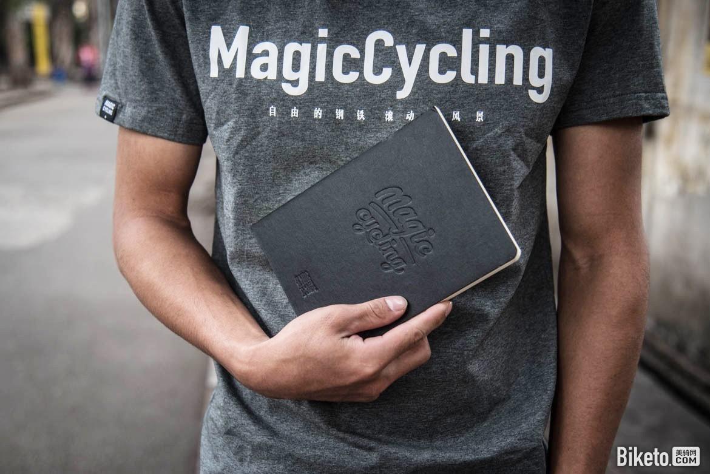 Magic Cycling