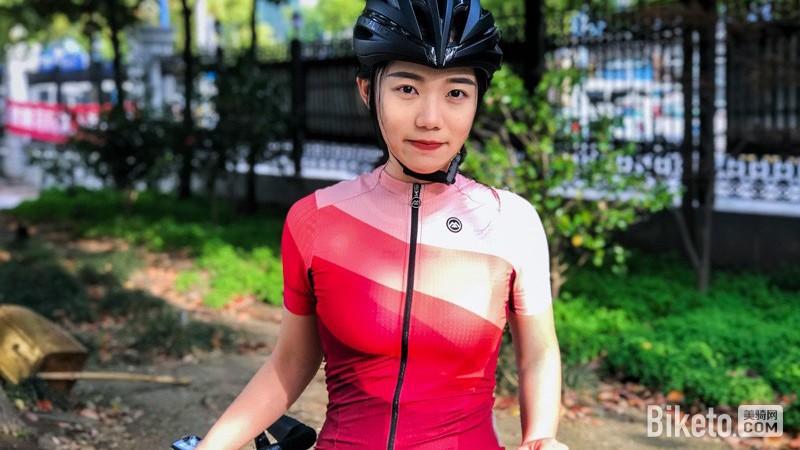 骑行服的发展历程
