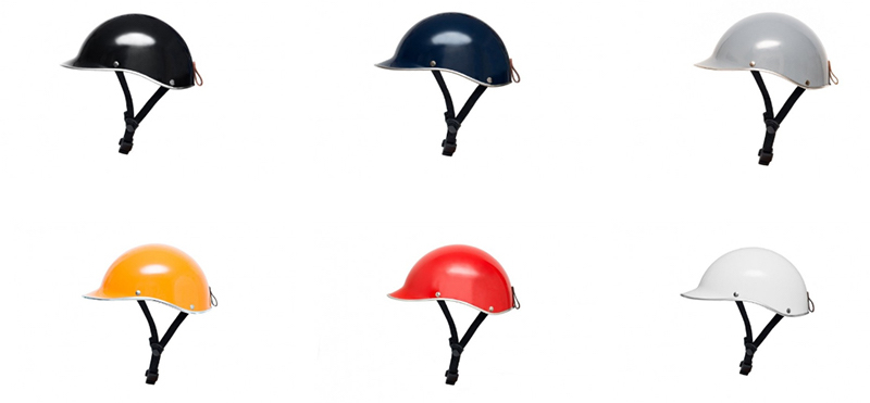 自行车头盔