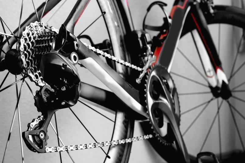 骑行入门:链条保养如丝顺滑 告别咔咔咔|骑行入门|骑行装备与器材|公路车维修保养|山地车维修保养