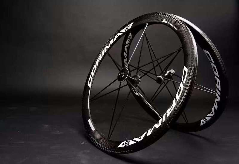 骑行入门:原厂搭配的铝轮 升级之路如何走?|骑行入门|轮组|骑行装备与器材