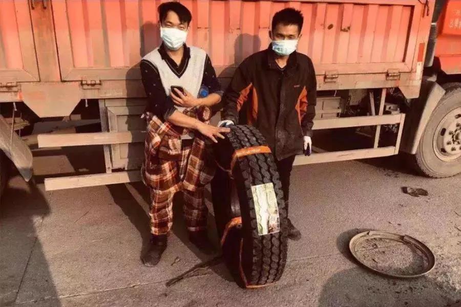 正新轮胎捐助武汉*.jpg