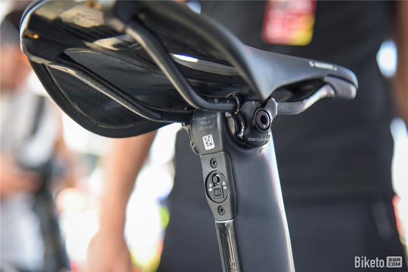 野生技师:正确安装与调节自行车坐垫的小技巧 公路车 山地车 坐垫 GIANT捷安特