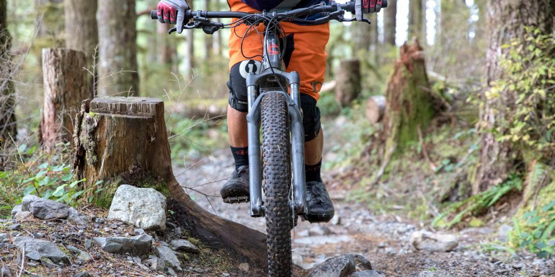 如何正确地骑行电助力山地车?6个需要注意的点!|山地越野|山地车|山地马拉松|山地车骑行技术|电助力车(E-Bike)|骑行入门